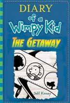 PRE-ORDER TO BE ONE OF THE FIRST TO READ THE BRAND-NEW WIMPY KID!
