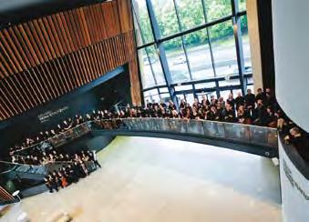 Lunchtime Lights More Music www.rwcmd.ac.uk 27 Wed 6 March 1.15pm Royal Welsh College Symphonic Brass: Tapas A tasty selection of Spanish delights dating from the 13th Century to the present.