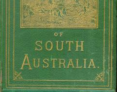 $750 The Native Tribes of South Australia; Comprising The Narrinyeri, bytherev.