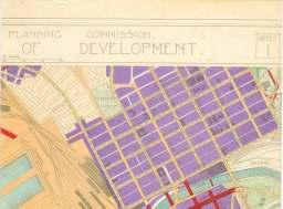 Report of the Metropolitan Town Planning Commission 1929. Melbourne, H. J. Green, Government Printer, 1929.