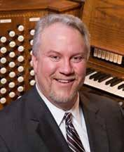 ERIC PLUTZ is in his second decade as university organist at Princeton University, where his responsibilities include playing for weekly services at the chapel, academic ceremonies, and recitals.