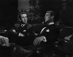 Scott Fitzgerald, Owen Davis Directed by: Elliott Nugent Cast: Alan Ladd, Betty Field, Macdonald Carey, Shelley Winters Synopsis: In 1922, the gullible Nick Carraway arrives from the Midwest in New