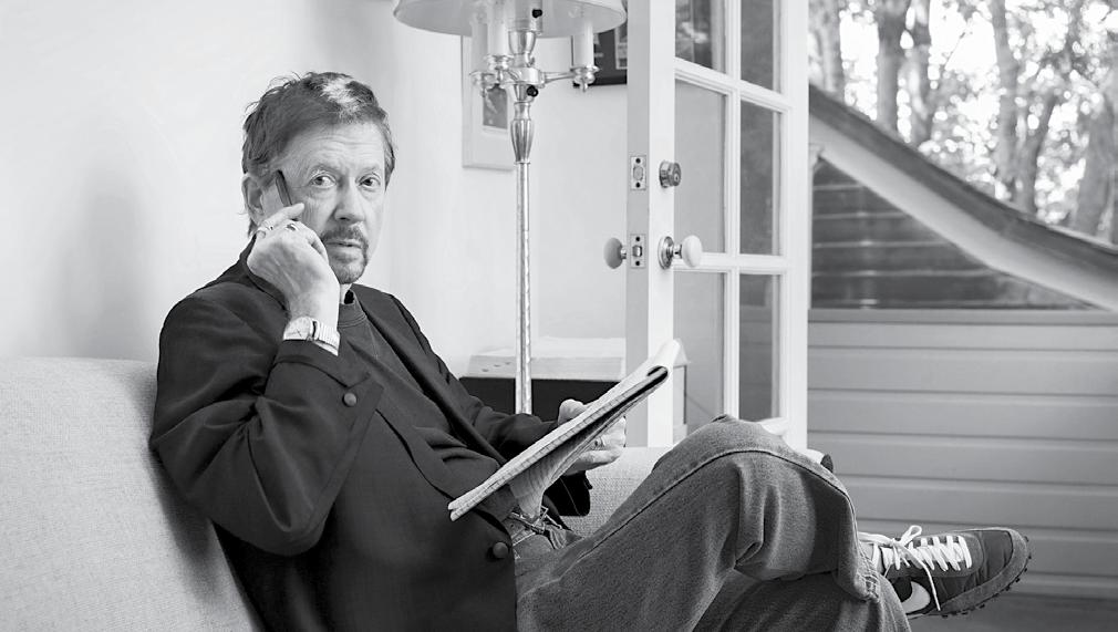 doit Acclaimed author Tom Robbins will be joined by Washington State Poet Laureate Tod Marshall and others to read from their works in the WA 129 poetry collection at a free event taking place Sat.