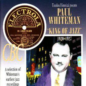 Band leader Paul Whiteman asked Gershwin to contribute a concerto-like piece for an all-jazz concert he would give in Aeolian Hall in February 1924.