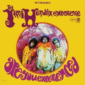 SUPER AUDIO CDs P U R E D S D M A S T E R I N G ARE YOU EXPERIENCED? AXIS: BOLD AS LOVE U.S.