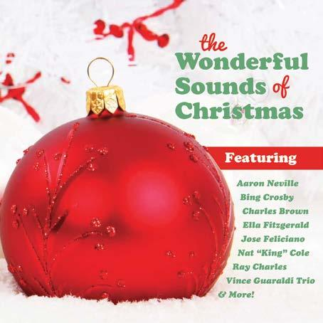 ) (is) such a pleasure to listen to. I have never heard Nat King Cole s The Christmas Song sound better than it does as the opening track of this 22 track set.