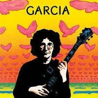 98 THREE LPs 180-GRAM JERRY GARCIA REFLECTIONS Originally released in 1976, Reflections is a mix of roots-oriented styles