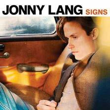98 VINYL LIMITED TIME ALBUM DOWNLOAD INCLUDED Signs is not merely a return to Jonny Lang s guitar-based