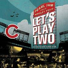 With Chicago being a hometown to Eddie Vedder, Pearl Jam forged a relationship with the city, the