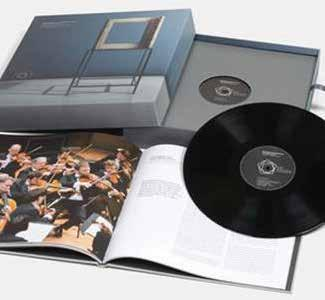 Housed in 12 x 12 Hardcover Book DVD Includes 5.1 Surround Mix!
