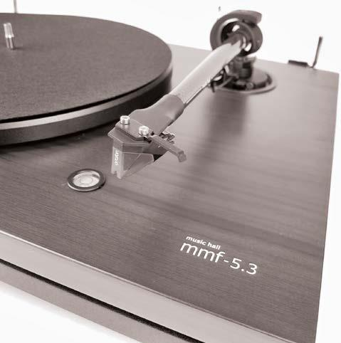 EQUIPMENT / TURNTABLES T PD171AL $5,995.
