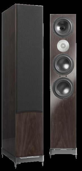 The Mastering Lab has used ATC Loudspeakers for over 11 years.