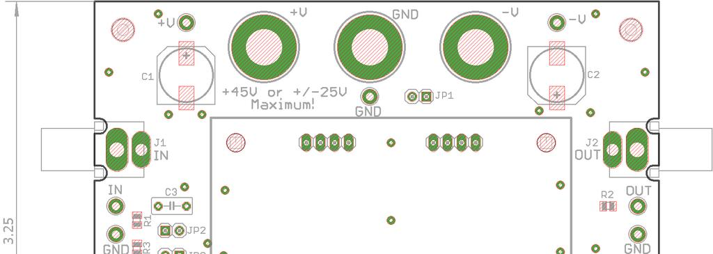 PCB Layout CAD files (in Eagle CAD) for this