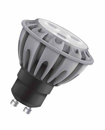 PARATHOM PRO PAR16 advanced Dimmable LED reflector lamps PAR16 with retrofit pin base Areas of application Spotlighting for accents Display
