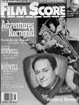 MAIL BAG READER RANTS & FEEDBACK Wolfing Down Korngold After years of procrastination, your Korngold cover feature and interview with biographer Brendan Carroll has made it mandatory for me to
