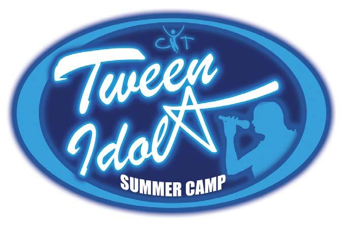 Camp Script Summer 2010 Tween Idol Cast of Characters second to oldest, nerdy, smart one youngest, little jerk face second to youngest, bratty and sassy oldest