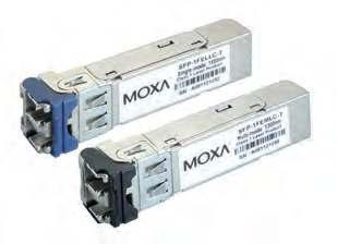 SFP-1FE Series 1-port Fast Ethernet SFP modules IEEE 802.