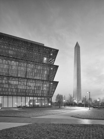 NATIONAL MUSEUM OF AFRICAN AMERICAN HISTORY & CULTURE Tuesday, October 10 $75 member; $80 general Depart 7:30am; Return 8:00pm Registration Deadline: September 29 A PEOPLE S JOURNEY & A NATION S