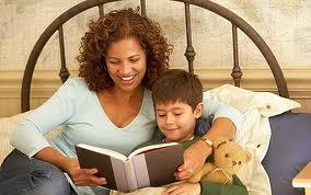 WHAT IS A READ ALOUD A read aloud is when someone reads a text aloud to another. Often times this is when a parent reads a book to a child.