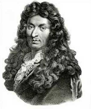 v=mkmmnq7r2zo Jean-Baptiste Lully 1632-1687 Born: Giovanni Battista Lulli, became French in 1661 In 1646, dressed as Harlequin, amusing bystanders with his clowning and his violin, attracted the