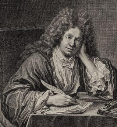 com/watch?v=faox kvq5nda Michel Richard Delalande 1657-1726 French Baroque composer and organist in the service of Louis XIV. He was one of the most important composers of grands motets.