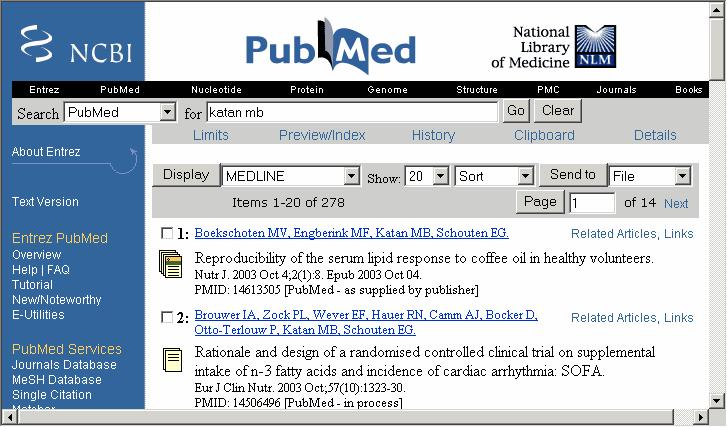 18 Endnote 7 Figure 10. Search results page 7.