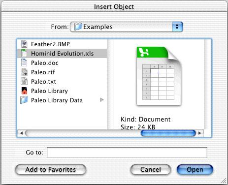 Click Choose File to display a file dialog. 5. On the file dialog: a.