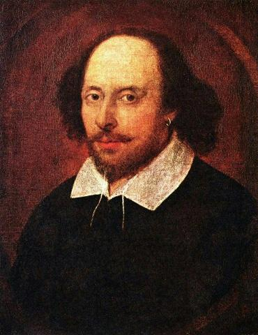 1. Why do we study Shakespeare?