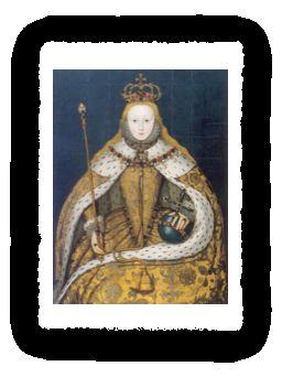London England Renaissance (re-birth) of Arts and Sciences Queen Elizabeth I(1558-1603) -Ruled for 45