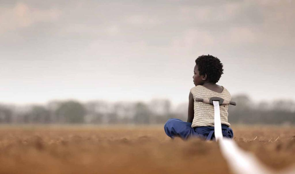 10 The debut feature film from BAFTA-nominated Welsh-Zambian filmmaker Rungano Nyoni, I Am Not a Witch is a co-production