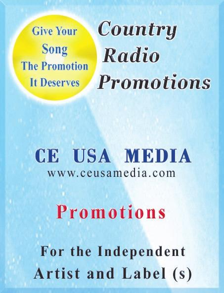 Promote Your Business or Artist (s)