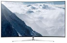 Samsung Sets New Standards in Picture Quality With 2016 Line-up of SUHD TVs 2016 SUHD TVs with Quantum dot display deliver true-to-life picture quality, breath-taking design and a smart user