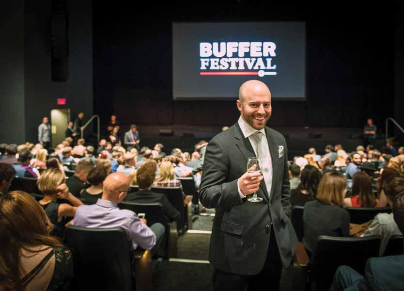 Plan a Successful Theatre Event The John Bassett Theatre is a theatrical facility featuring a large professional stage area with flexible lighting and
