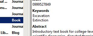 EndNote Keywords Adding keywords to references: Retrieving/searching references by keywords: Ulrich Fischer 02.