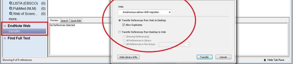 Desktop Library with Your
