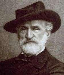 Giuseppe Verdi wrote a total of 29 operas and he is the most performed