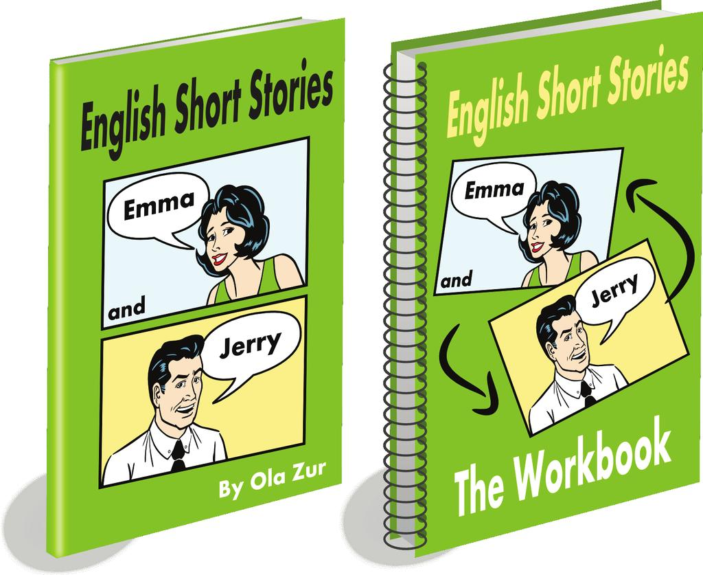 Thanks for downloading the English Short Stories booklet.