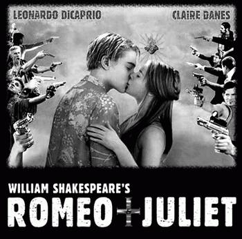 This is the most famous of all Shakespeare s plays, first printed in 1597. Romeo and Juliet meet, fall in love, and promise to be faithful to each other forever.