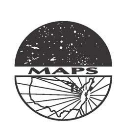 MAPS 2013 Conference Workshop Proposal Form Due June 8, 2013 Middle Atlantic Planetarium Society Annual Conference July 17 20 2013 Hosted by the Frederick County Earth and Space Science Lab of