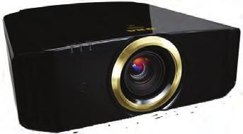 For 2016, JVC projectors include HDR content compatibility and an improved Clear Motion Drive for unmatched picture quality, as well as a newly developed high power