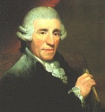 Unit Study Symphony No. 101 (Haydn) 5 About the COMPOSER Franz Josef Haydn was born in Austria in 1732 and received his first music lessons from an uncle. He later became a choirboy in St.