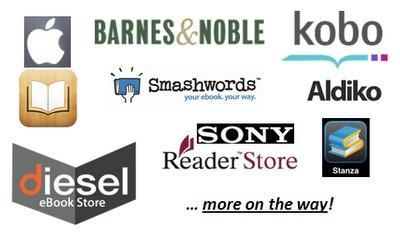 Smashwords Free Wide distribution No Kindle Multiple Formats For Independent Authors Large