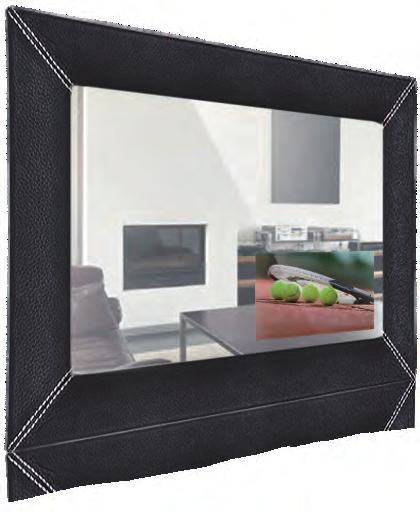 MIRRORVUE'S UNIQUE FRAMES