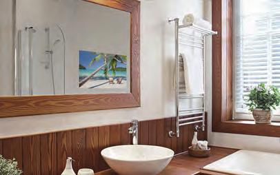 AVAILABLE IN Residential Hospitality Commercial Give your bathrooms, bedrooms, living rooms and kitchens more sparkle.