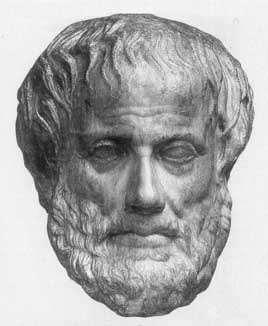 Aristotle: Occupation Greek philosopher whose writings cover many subjects, including physics, metaphysics,