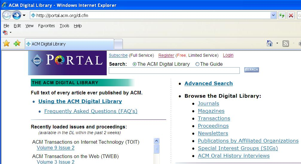 Do a search: Open one of the results Click on EndNote in Display Formats Click on Open Open the library in