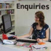 type is Additional functions (request, renew etc) Access There are several dedicated PCs to access the library catalogue at Bishop Otter and Bognor Regis libraries.