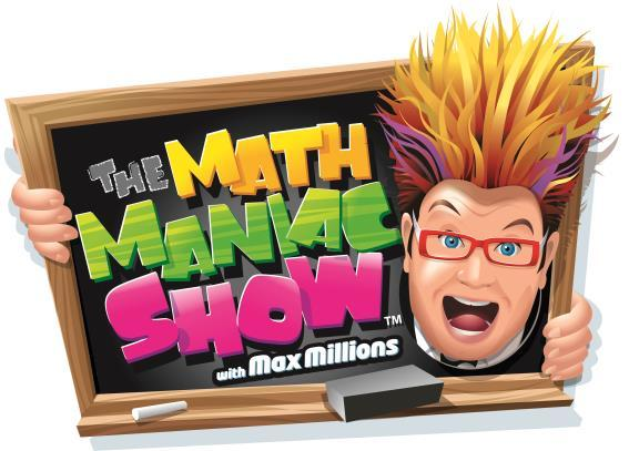 MATH MANIAC - MAX MILLIONS By: Cristina Rego - Hillside School, Naugatuck Ticket please Ah, the Palace Theater is a perfect place filled with entertaining acts but also filled with architecture