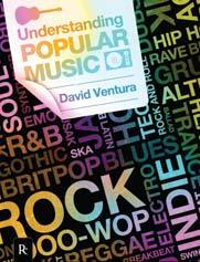 Technical language This book helps music students to understand how pop music is put together and uses a modest amount of technical language to achieve this.