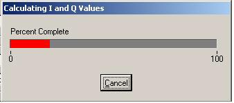 dialog box. 8. Select Source to Internal (WinIQSIM). Specify a Destination File where the converted file will be saved.